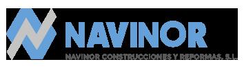 Navinor Logo